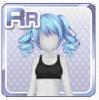 Songstress Hair Sky