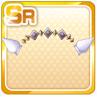 Silver Dragon Horns