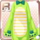 Popular Character Green