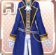Beautiful Gentleman Blue