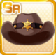 WesternCowgirl'sHat