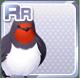 Thumbelina's Feathered Friend