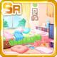Lazy Girl's Bedroom Fancy
