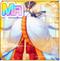 Sun Goddess Amaterasu