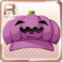 Jack-O-Hat Purple