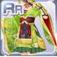 Izumo Kabuki Girl
