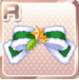 XmasRibbonGreen