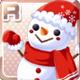 SnowmanRed