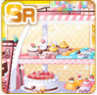 Alluring Pastry Shop