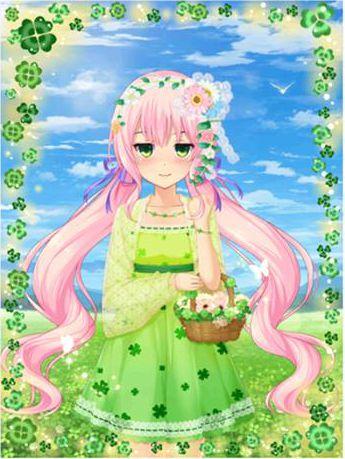 File:Lucky Clover Girl Image.jpg