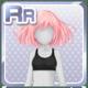 Zero G Hair