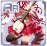 Folk Music Princess Red