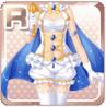 Princess Of Sapphires White