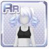 Songstress Hair Cool Silver