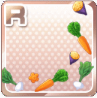 Harvest Frame Carrots