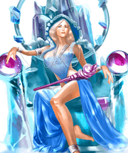 Lysiana