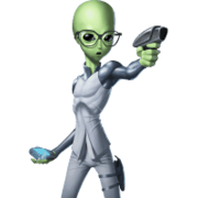 Alien Scout