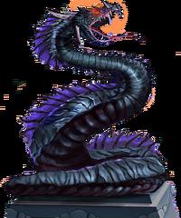 Mystic Serpent