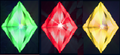 Uncommon Crystals