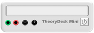 Original TheoryDesk Mini