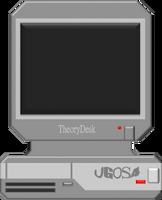 TheoryDesk UG4