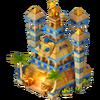 Temple of bastet