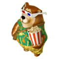 Bear with popcorn deco.png