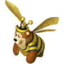 Honey bee deco
