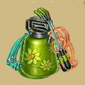 Coll farm sprayer