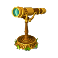 Telescope deco