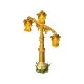 Classical lantern deco