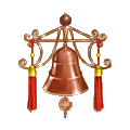 Coll eastern bell
