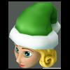 Headf elfs hat