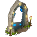 Portal to the dungeon stage3