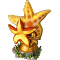 The sea star deco