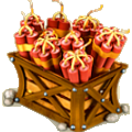 Gnome dynamite