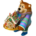 Bear with gingerbread house deco.png