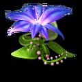 Res azure flower 1
