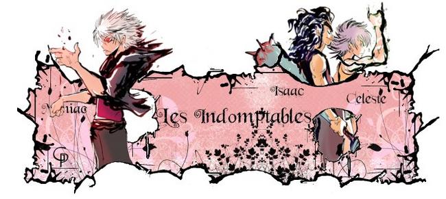 Indomitables