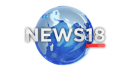 News 18 Intro Logo