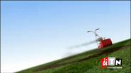 UltraToons Network Lawnmower ident 2013