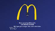 RKO Network McDonald's spoof 2013