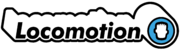 Locomotion logo