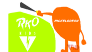 RKO Kids 2002 ident spoof on an episode of This Hour Has America's 22 Minutes