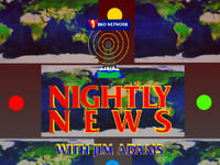 RKO Nightly News open 1995