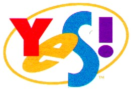 Web yes logo