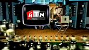 Utn sign off nighttime tv sign on bumper part 1