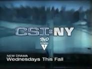 RKO Network CSI promo 2004