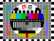 UTN Testcard please stand by and closedown