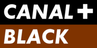 Canal+ Black 1995